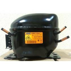 Compressore frigo HMK12AA gas R600 UNIVERSALE 198 W